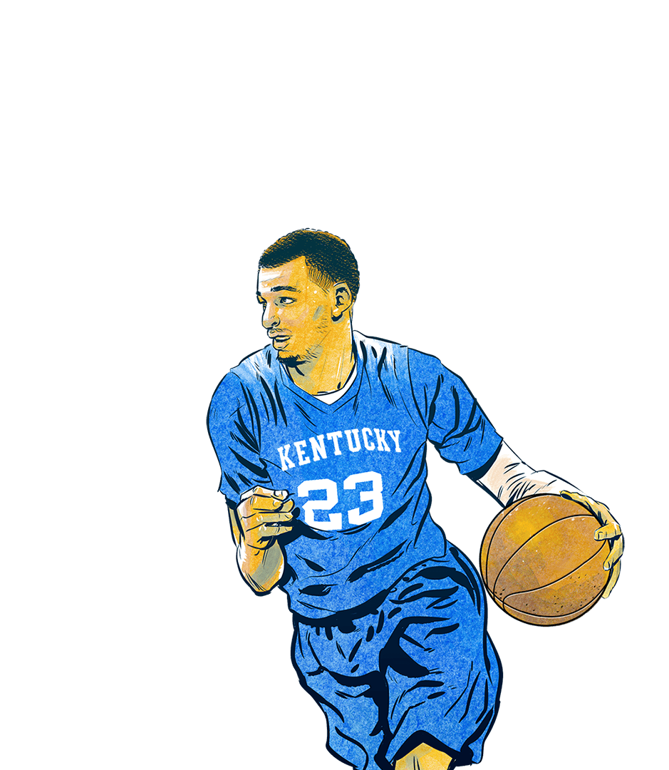 Jamal Murray: Comparing Top Draft Prospects To Current NBA Pros