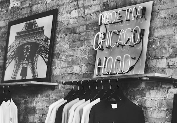 THE REMIX PROJECT CHICAGO PRESENTS: THE 9 BEST CHICAGO STREETWEAR BRANDS