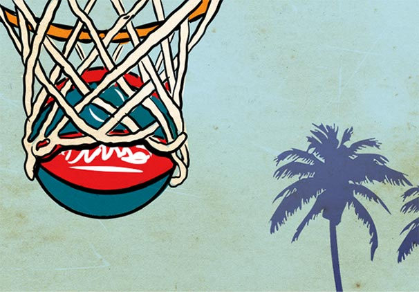 AN ORAL HISTORY OF: THE VENICE BASKETBALL LEAGUE, TOLD BY NICK ANSOM AND JEREMY RENAULT