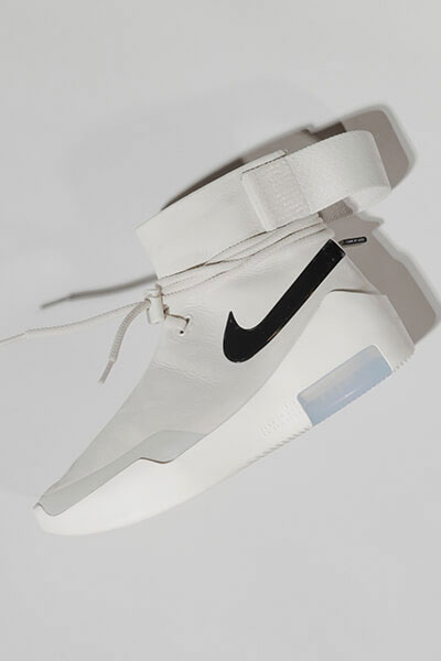 Nike Air Fear of God Collab Exclusive