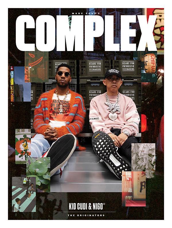 complex cover