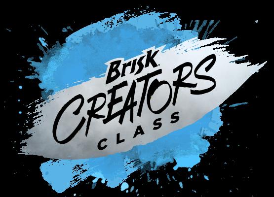 Brisk Creators Class - Logo