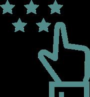 Premium Sales Support & CPMs Logo