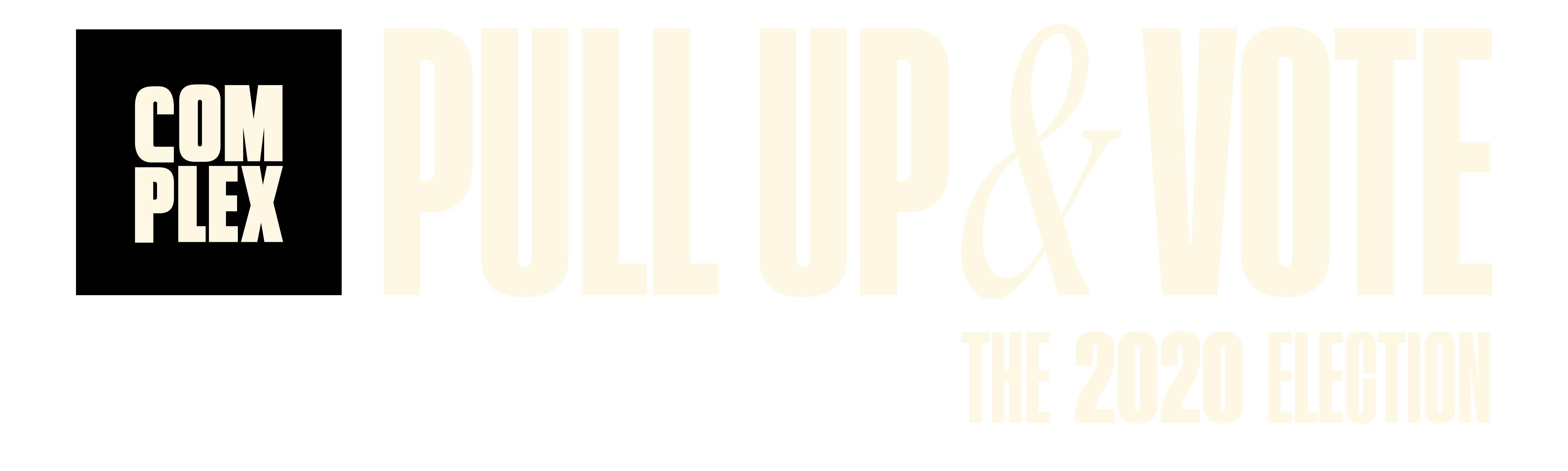 Complex - Logo