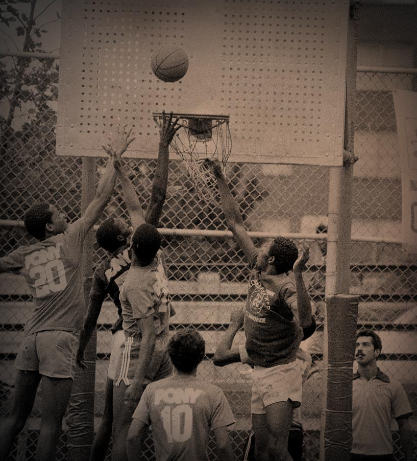 A History of Rucker Park: The True